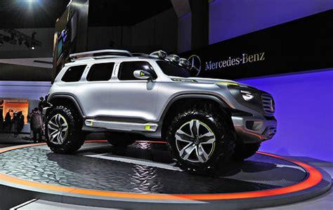 l.a. auto show: mercedes benz ener g force nytimes.com