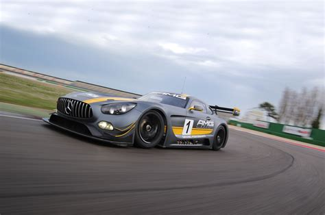 mercedes race cars mercedes amg gt3 race car review randy pobst drives amg s
