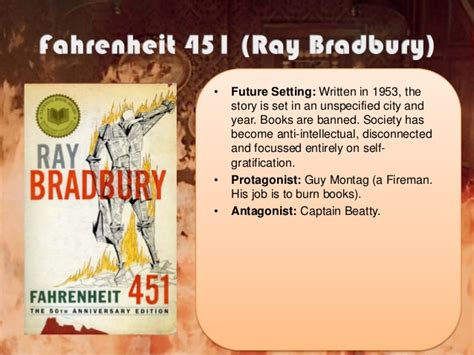 themes of the book fahrenheit 451 context revision fahrenheit 451 1984 chapter 1 august