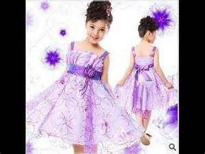 robe enfant pour mariage robe enfant