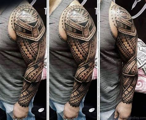 maorie tattoo 56 maori designs on sleeve