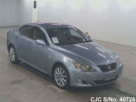 lexus light blue 2005 lexus is 250 light blue for sale stock no 40726