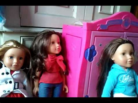 design friend doll names design a friend doll 1st vid youtube