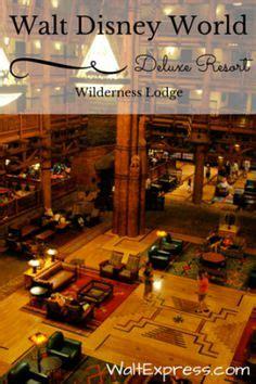 walt disney world wilderness lodge on pinterest | disney