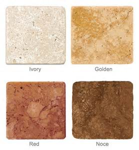 travertine colors image gallery travertine colors