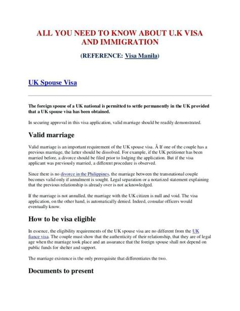 sponsor letter template for visa how to write sponsor letter for spouse visa uk howtoviews co