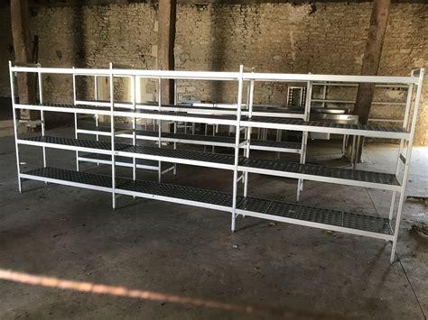 etagere frigo etagere de frigo 445 x 172 x 46 cm distriworks