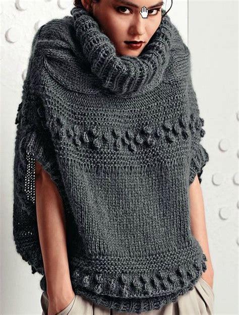 gorros chalecos m 225 s de 1000 ideas sobre chalecos tejidos a palillo en