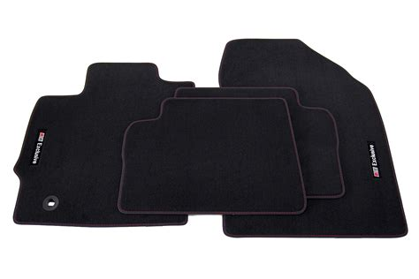 Toyota Auris Mats by Exclusive Line Floor Mats Fits For Toyota Auris Mk 2 Ii