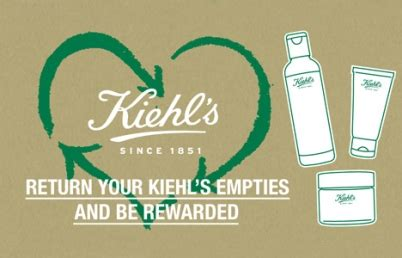 Kiehls Gives Back by Quot Kiehl S Gives Back To Earth Quot Buzz