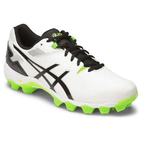 asics touch football shoes joggersworld asics gel lethal touch pro 6 mens turf