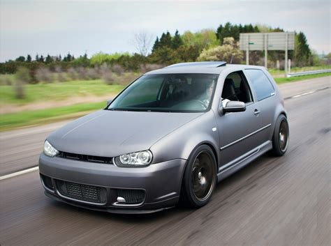 Mk4 Volkswagen by The Volkswagen Mk4 Obsession Tuning Guide