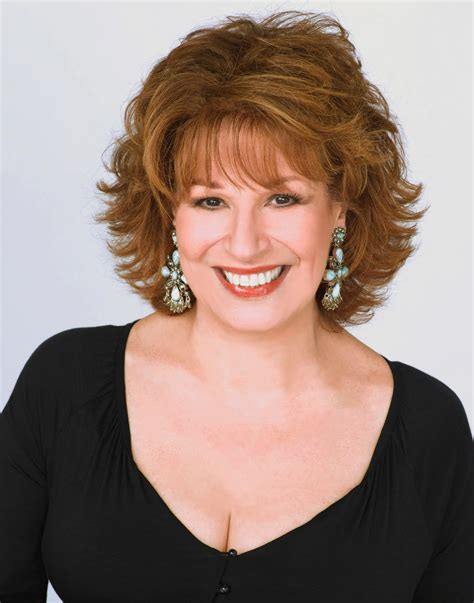 mid length hairstyles for the older person comedian joy behar to perform in ridgefield connecticut post