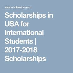 Scholarship For International Mba Students Baruch College by Http Www Sopforms We Will Write For You Statement Of