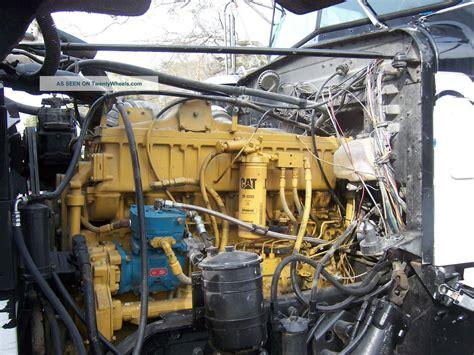kenworth w900 engine 1980 kenworth w900