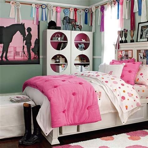 teenage horse themed bedroom 6 easy horse themed bedroom ideas for horse crazy kids luckypony com blog