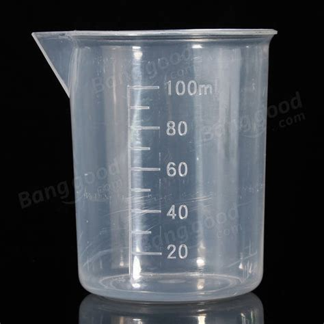 1pcs Gelas Ukur 500ml 20ml to 1000ml plastic graduated measuring cup jug with