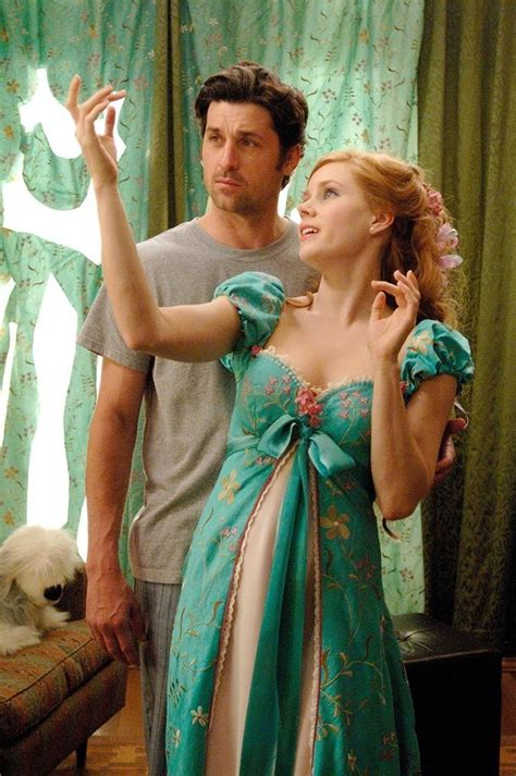Giselle S Curtain Dress From Quot Enchanted Quot Sewing Scenes