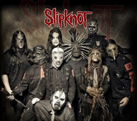 Slipknot Band Musik heavy metal band posters band slipknot usa