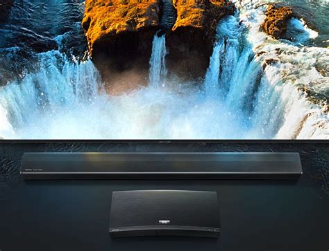 samsung q series the q series soundbar collection changes how you experience tv