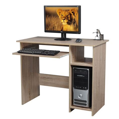Home Computer Tables Desks Guide To Buying Computer Desks For Home Atzine