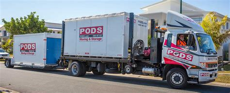 pod rental cost moving pods 174 moving self storage