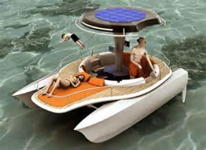 fluid designs: 12 (more) water vehicles to float your boat