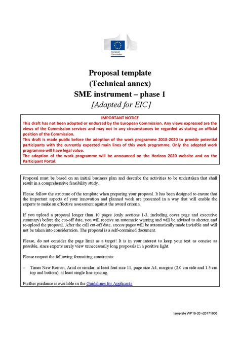 Phase 1 Report Template Executive Summary Exle Performance Report Template