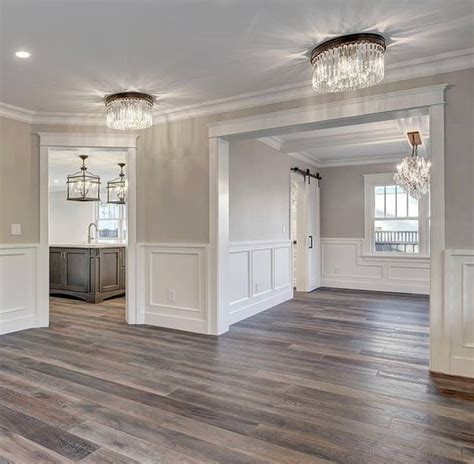 How to Choose Gray Paint Colors & Accent Colors for