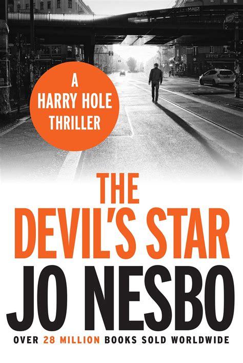 the devils star the devil s star by jo nesbo penguin books australia