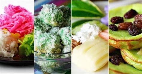 video membuat jajanan pasar 5 resep membuat kue basah jajanan pasar tradisional info