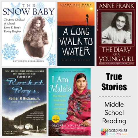 Biography Books To Read | 5 interesting biographies to inspire preteens