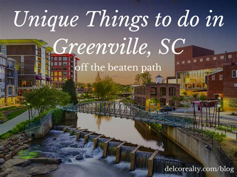 Records Greenville Sc Unique Things To Do In Greenville Sc The Beaten Path