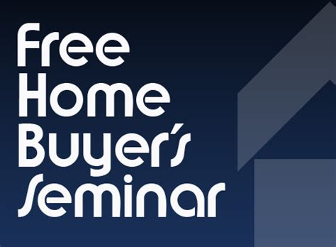 Free Time Home Buyer Workshop by Dover Delaware Time Home Buyer Seminar August 24