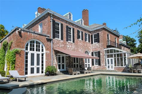 Four Story House by Tour Milton S Graceful Gatsby Era Mansion Mytownmatters