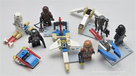 Lego Bela Space Wars 10374 Wars Battle Droid Trooper my brick store bela 10384 10389 lego wars