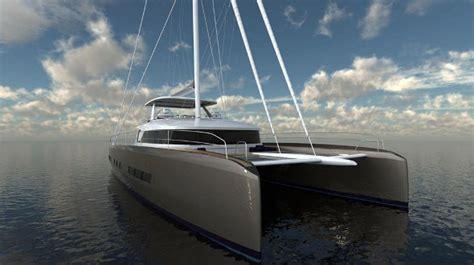 plastic catamaran hull catamarans for sale hull 011 seventy 7 lagoon