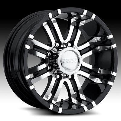 black chrome wheel truck rims find  classic rims   dreams wwwallcarwheelscom