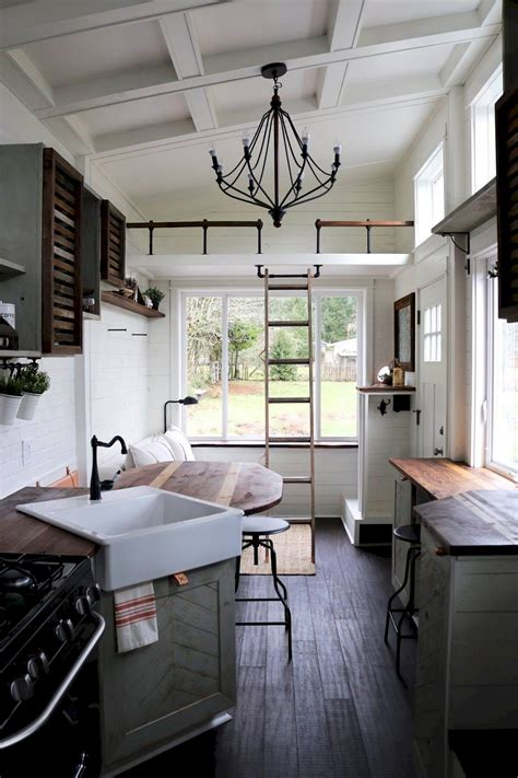 tiny house interior design ideas 77 best creative modern tiny house interiors plans we