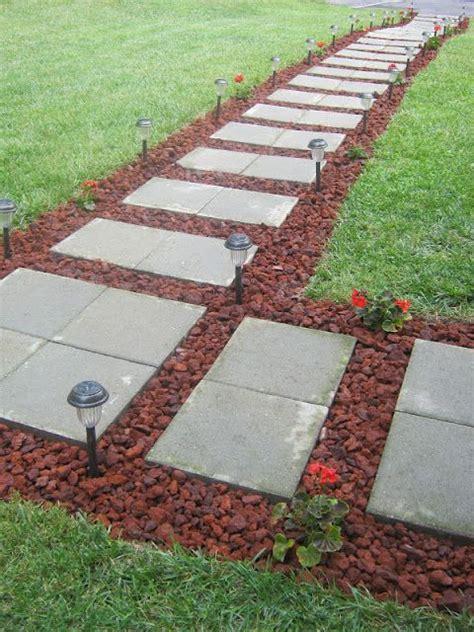 walkway ideas 12 beautiful diy garden walkway designs