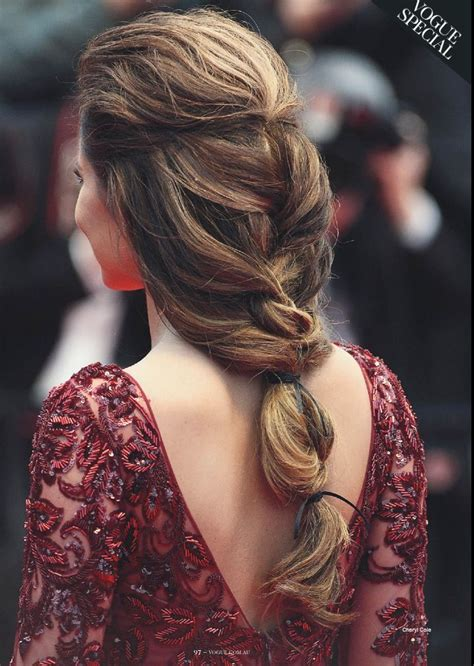 loose back braid 16 best images about back on pinterest colorful flowers