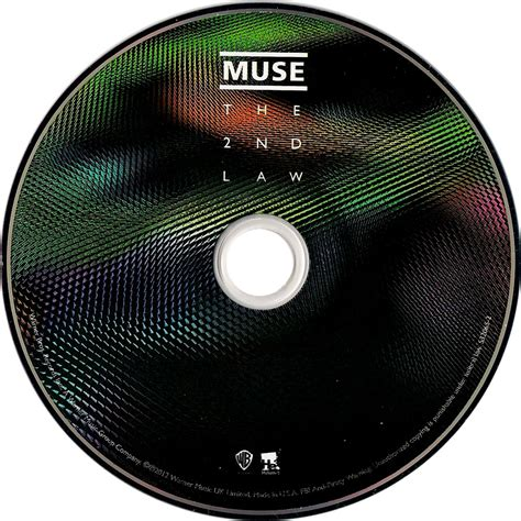 Cd Muse The 2nd Import index of caratulas m muse