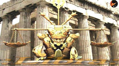 caballeros del reino de 8408130323 las 12 armaduras caballeros del zodiaco youtube