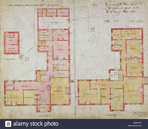 red house plan red house plan house and home design