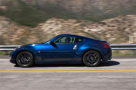 2019 Nissan 370z by 2019 Nissan 370z News And Information Conceptcarz