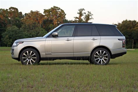 how much is a 2014 range rover 2014 range rover autobiography driven car review top