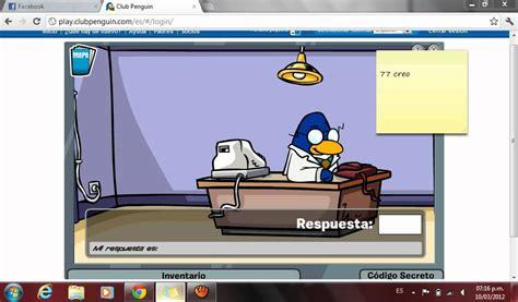 Cp Find Me Navi Rd51 1 como pasar las misiones de club penguin parte 1 facil
