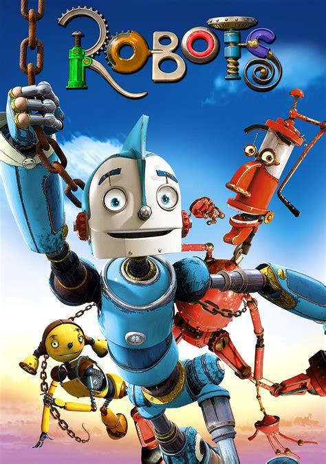 film robot année 90 robots movie fanart fanart tv