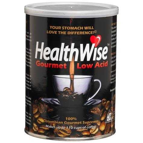 Low Acid Coffee: Brands of Low Acid Coffee   Low Acid Coffee