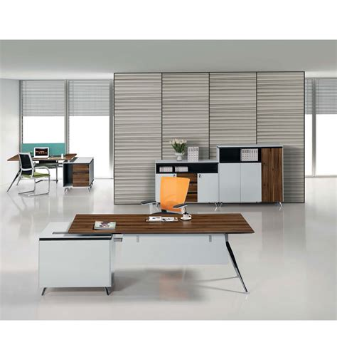 stainless steel computer desk stainless steel computer desk with big side cabinet buy